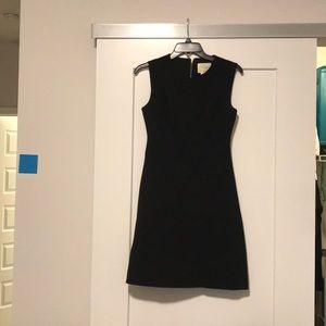 Black Kate Spade Dress